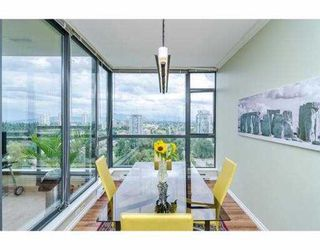 Photo 10: 2401 6837 Station Hill Drive in : South Slope Condo for sale (Burnaby South)  : MLS®# V1024265