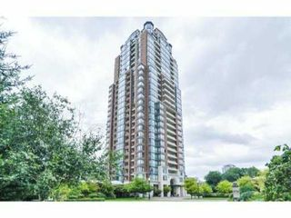 Photo 1: 2401 6837 Station Hill Drive in : South Slope Condo for sale (Burnaby South)  : MLS®# V1024265