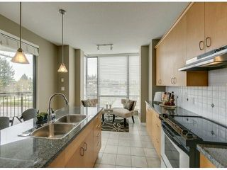 Photo 10: # 304 1581 FOSTER ST: White Rock Condo for sale (South Surrey White Rock)  : MLS®# F1408406
