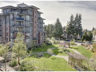 Photo 2: # 304 1581 FOSTER ST: White Rock Condo for sale (South Surrey White Rock)  : MLS®# F1408406