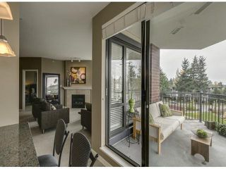 Photo 12: # 304 1581 FOSTER ST: White Rock Condo for sale (South Surrey White Rock)  : MLS®# F1408406