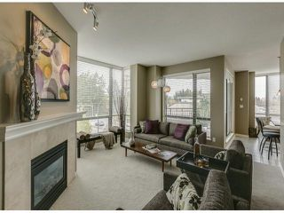 Photo 4: # 304 1581 FOSTER ST: White Rock Condo for sale (South Surrey White Rock)  : MLS®# F1408406