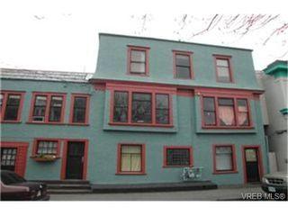 Photo 5: 166 Medana St in : Vi James Bay Multi Family for sale (Victoria)  : MLS®# 331467