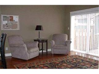 Photo 6: 564 Caselton Pl in VICTORIA: SW Royal Oak Row/Townhouse for sale (Saanich West)  : MLS®# 336824
