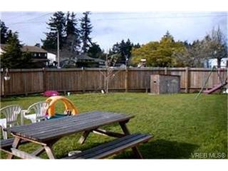 Photo 9:  in VICTORIA: Co Hatley Park Half Duplex for sale (Colwood)  : MLS®# 362990