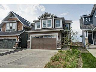 Main Photo: 41 AUBURN GLEN Gardens SE in CALGARY: Auburn Bay Residential Detached Single Family for sale (Calgary)  : MLS®# C3630529