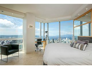 Photo 10: 3904 938 Nelson Street in Vancouver: Downtown VW Condo for sale (Vancouver West)  : MLS®# V1078351