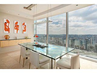 Photo 5: 3904 938 Nelson Street in Vancouver: Downtown VW Condo for sale (Vancouver West)  : MLS®# V1078351