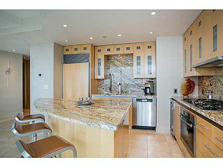 Photo 8: 3904 938 Nelson Street in Vancouver: Downtown VW Condo for sale (Vancouver West)  : MLS®# V1078351