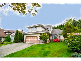 Photo 1: 9060 160A ST in Surrey: Fleetwood Tynehead House for sale : MLS®# F1441114