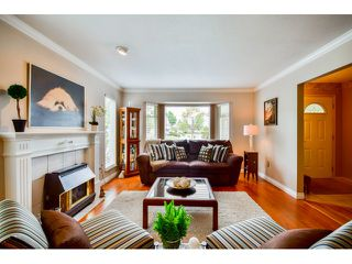 Photo 7: 9060 160A ST in Surrey: Fleetwood Tynehead House for sale : MLS®# F1441114