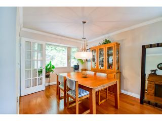 Photo 11: 9060 160A ST in Surrey: Fleetwood Tynehead House for sale : MLS®# F1441114