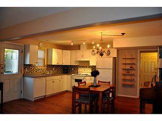 Photo 12: 23810 122ND AV in Maple Ridge: East Central House for sale : MLS®# V1136857