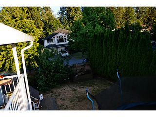 Photo 11: 23810 122ND AV in Maple Ridge: East Central House for sale : MLS®# V1136857