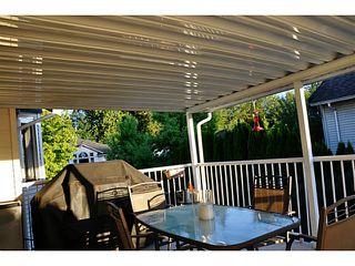 Photo 10: 23810 122ND AV in Maple Ridge: East Central House for sale : MLS®# V1136857