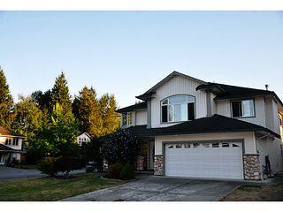 Photo 16: 23810 122ND AV in Maple Ridge: East Central House for sale : MLS®# V1136857