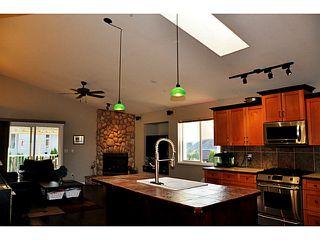 Photo 3: 23810 122ND AV in Maple Ridge: East Central House for sale : MLS®# V1136857