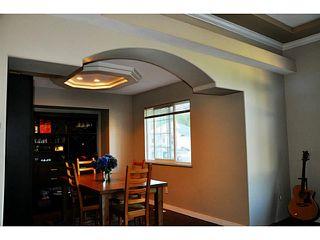 Photo 4: 23810 122ND AV in Maple Ridge: East Central House for sale : MLS®# V1136857