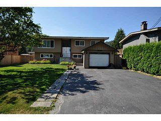 Photo 1: 38129 HEMLOCK AV in Squamish: Valleycliffe House for sale : MLS®# V1132319