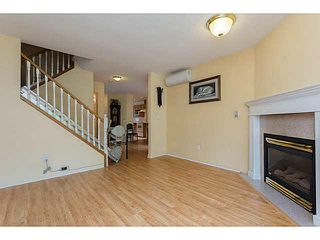 Photo 8: 34 22740 116TH AVENUE in Maple Ridge: East Central Townhouse for sale : MLS®# V1141647