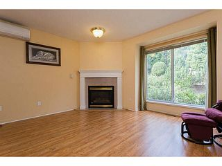 Photo 7: 34 22740 116TH AVENUE in Maple Ridge: East Central Townhouse for sale : MLS®# V1141647
