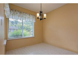 Photo 10: 34 22740 116TH AVENUE in Maple Ridge: East Central Townhouse for sale : MLS®# V1141647