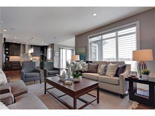 Photo 11: 35 AUBURN SOUND CV SE in Calgary: Auburn Bay House for sale : MLS®# C4028300