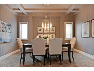 Photo 7: 35 AUBURN SOUND CV SE in Calgary: Auburn Bay House for sale : MLS®# C4028300