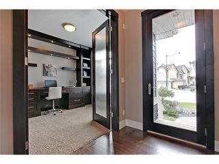 Photo 4: 35 AUBURN SOUND CV SE in Calgary: Auburn Bay House for sale : MLS®# C4028300