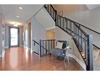 Photo 3: 35 AUBURN SOUND CV SE in Calgary: Auburn Bay House for sale : MLS®# C4028300