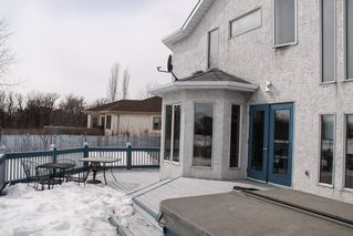 Photo 33: 224 Orchard Hill Road in Winnipeg: Royalwood Single Family Detached for sale (Winnipeg area)  : MLS®# 1406454