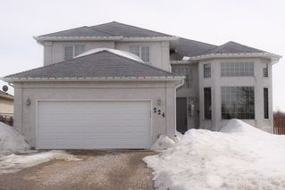 Photo 2: 224 Orchard Hill Road in Winnipeg: Royalwood Single Family Detached for sale (Winnipeg area)  : MLS®# 1406454