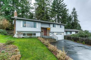 Main Photo: 3122 MARINER WAY in Coquitlam: Ranch Park House for sale : MLS®# R2037246