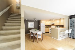 Photo 11: 2728 CRANBERRY DRIVE in Vancouver: Kitsilano Townhouse for sale (Vancouver West)  : MLS®# R2053956