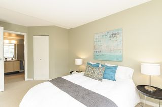 Photo 13: 2728 CRANBERRY DRIVE in Vancouver: Kitsilano Townhouse for sale (Vancouver West)  : MLS®# R2053956