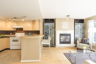 Photo 9: 2728 CRANBERRY DRIVE in Vancouver: Kitsilano Townhouse for sale (Vancouver West)  : MLS®# R2053956
