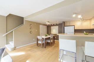 Photo 5: 2728 CRANBERRY DRIVE in Vancouver: Kitsilano Townhouse for sale (Vancouver West)  : MLS®# R2053956