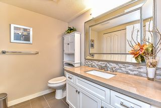 Photo 12: 9 10505 171 Street in Surrey: Fraser Heights Townhouse for sale (North Surrey)  : MLS®# r2058242