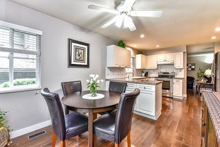 Photo 6: 9 10505 171 Street in Surrey: Fraser Heights Townhouse for sale (North Surrey)  : MLS®# r2058242