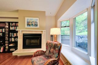 Photo 7: 8895 FINCH COURT in Burnaby: Forest Hills BN Townhouse for sale (Burnaby North)  : MLS®# R2061604