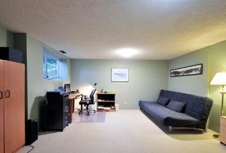 Photo 14: 8895 FINCH COURT in Burnaby: Forest Hills BN Townhouse for sale (Burnaby North)  : MLS®# R2061604