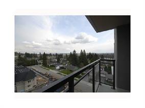 Photo 2: 909 555 DELESTRE AVENUE in Coquitlam: Coquitlam West Condo for sale : MLS®# R2022196