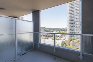 Photo 17: 1203 1155 THE HIGH STREET in Coquitlam: North Coquitlam Condo for sale : MLS®# R2064589