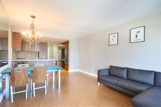 Photo 4: 1203 1155 THE HIGH STREET in Coquitlam: North Coquitlam Condo for sale : MLS®# R2064589