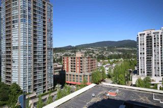 Photo 15: 1203 1155 THE HIGH STREET in Coquitlam: North Coquitlam Condo for sale : MLS®# R2064589