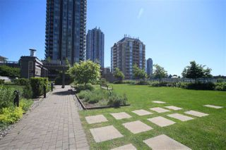 Photo 20: 1203 1155 THE HIGH STREET in Coquitlam: North Coquitlam Condo for sale : MLS®# R2064589