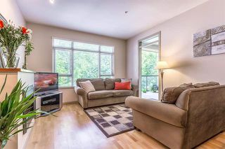 Photo 2: 305 200 Capilano Road in Port Moody: Condo for sale : MLS®# R2086988