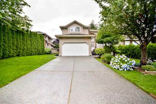 Main Photo: 10697 168 STREET in Surrey: Fraser Heights House for sale (North Surrey)  : MLS®# R2087939