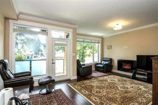 Photo 3: 28 1731 PRAIRIE AVENUE in : Glenwood PQ Condo for sale (Port Coquitlam)  : MLS®# R2088258