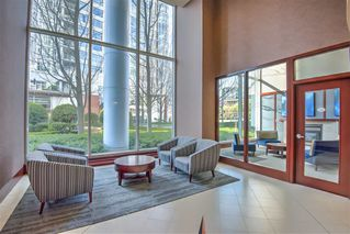 Photo 5: 2908 193 AQUARIUS MEWS in Vancouver: Yaletown Condo for sale (Vancouver West)  : MLS®# R2053547